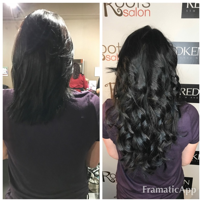 EXTENSIONS | Roots Salon | Full Service Salon