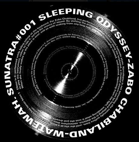 SLEEPING ODYSSEY