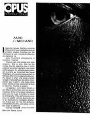 Opus magazine Nov 1990.