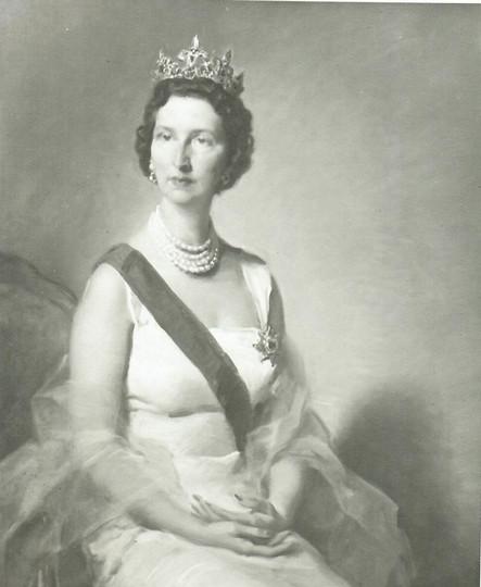 Giovanna de Saboya, reina de Bulgaria