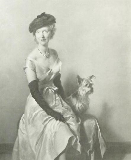 Duquesa de Nemours