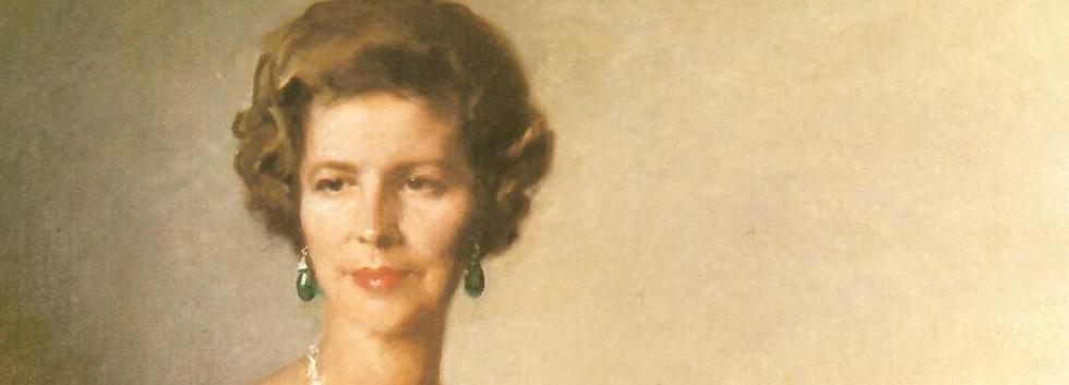 Liliana de Rethy, reina de Bélgica