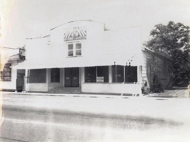 Phillip Loeb's Store