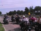 International Riders