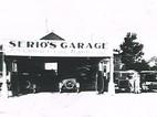 Serio's Garage
