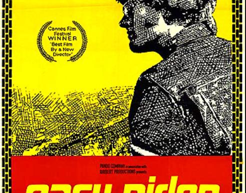 """Extensive """"Easy Rider"""" Memorabilia Exhibit Headed To Morganza"""