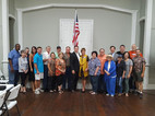 2nd Town Hall Meeting