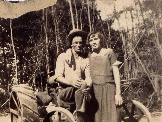 George & Nola Marchal