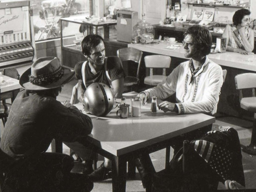 Remember 'Easy Rider?' Morganza to mark 50th anniversary of release of film
