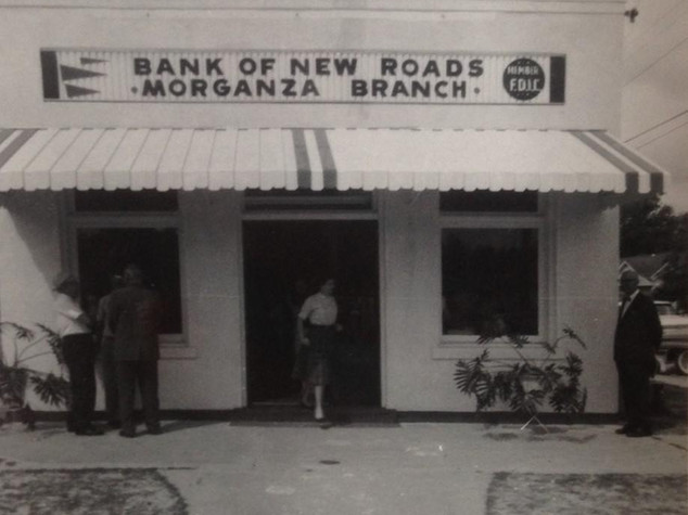 Bank of New Roads