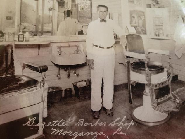 Bizette Barber Shop
