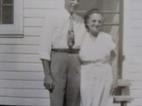 Ed & Louise Hopkins