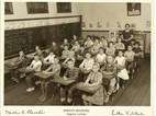 1962 5th Grade Class