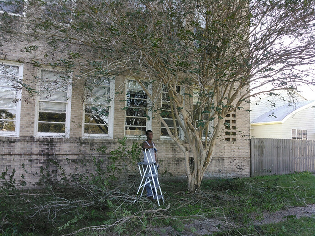School House Cleanup