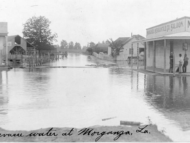 Flood of 1912