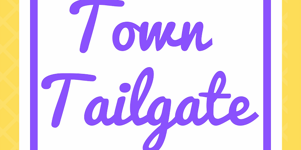 Town Tailgate