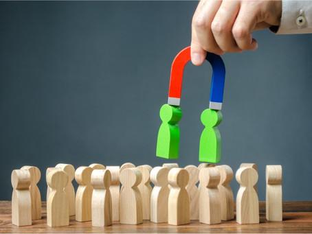 Descubra como atrair leads qualificados para seu imóvel