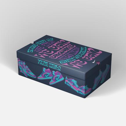 Shoe-Box Design