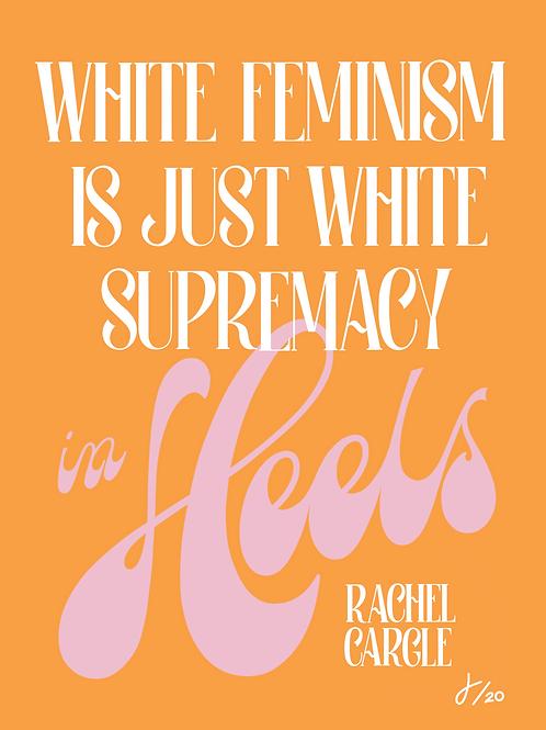Rachel Cargle Quote