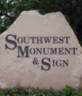 Southwest Monument & Sign - swmsigns.com