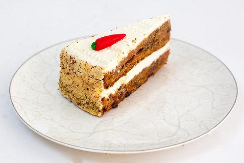 """Торт бисквитный """"Морковный"""" 100г"""