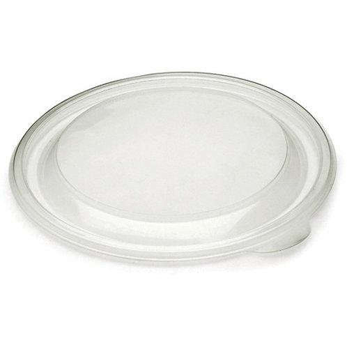 Крышка PP Sabert d=190мм прозрачная 50шт/упак