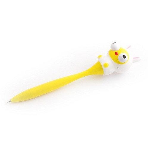 Ручка игрушка Лупоглазик