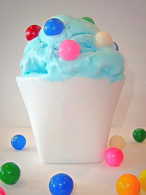 смесь Бабл Гам Premium для мягкого мороженого и коктейлей»