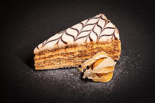 Эстерхази десерт