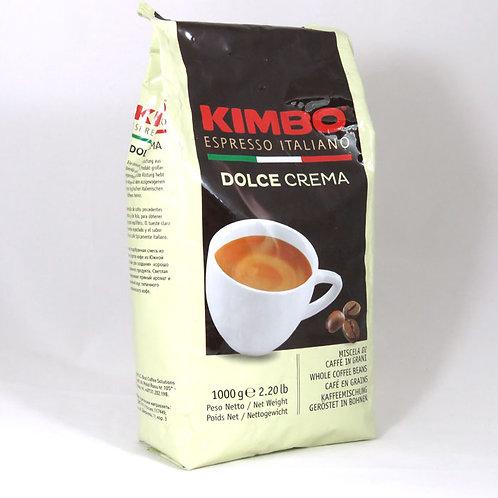 Kimbo  Dolce Crema 1 кг