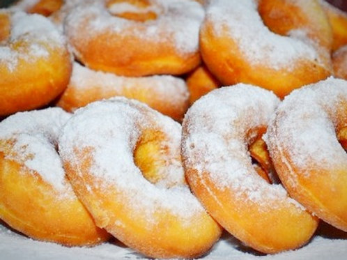 смесь для приготовления пончиков уфа