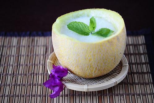 сухая смесь для мягкого мороженого и коктейлей банан Уфа