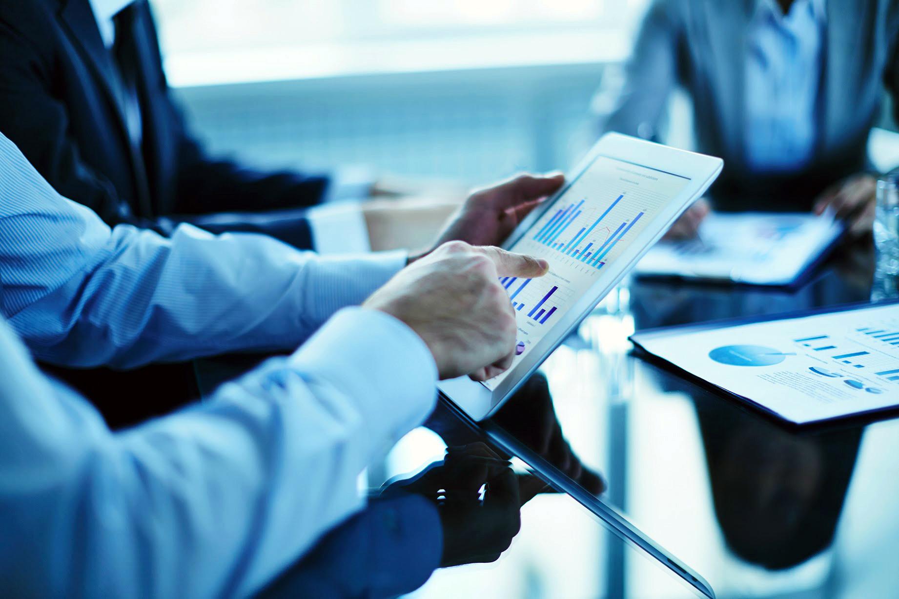 Digital Bookkeeping