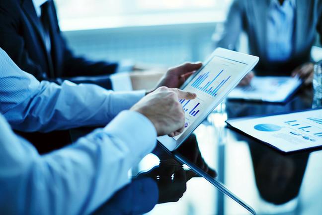 6 Steps to build your Digital Engine: Big Data Analytics
