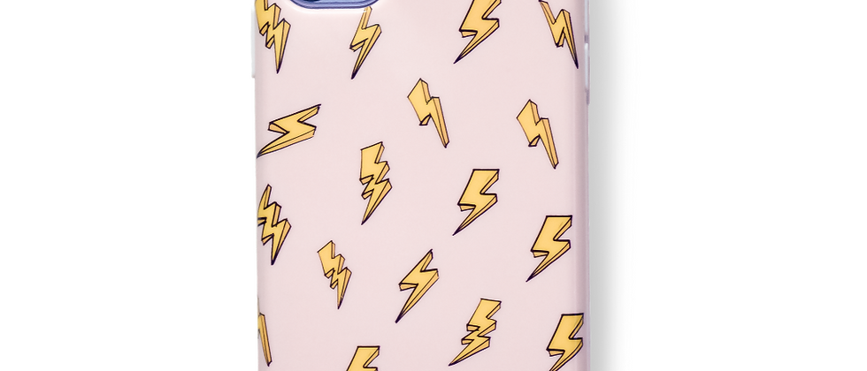 Powerful⚡- iPhone case