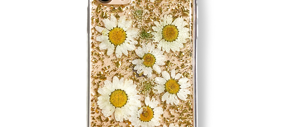 Daisy Day - iPhone case