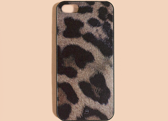 Wild Otorongo - iPhone 4 4s 5 5s