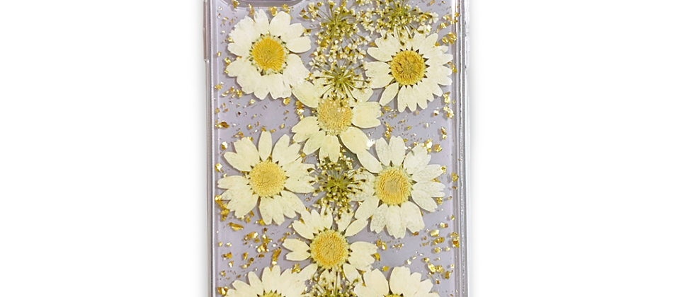 Daisy Day II - iPhone case