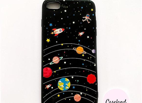Plus 7 8 Planetas y colores - Caseland