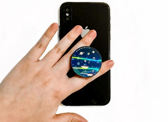 Mars Space Base - Phone Holder
