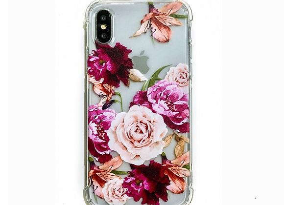 7 8 Floral Antishock - Caseland