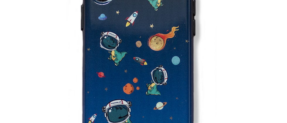 Out of Sight - iPhone case