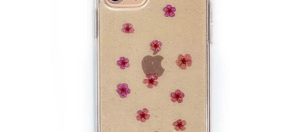 Aesthetic Lavender - iPhone case