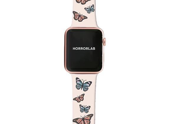 PRE-ORDER Heliconia - Correa Apple Watch