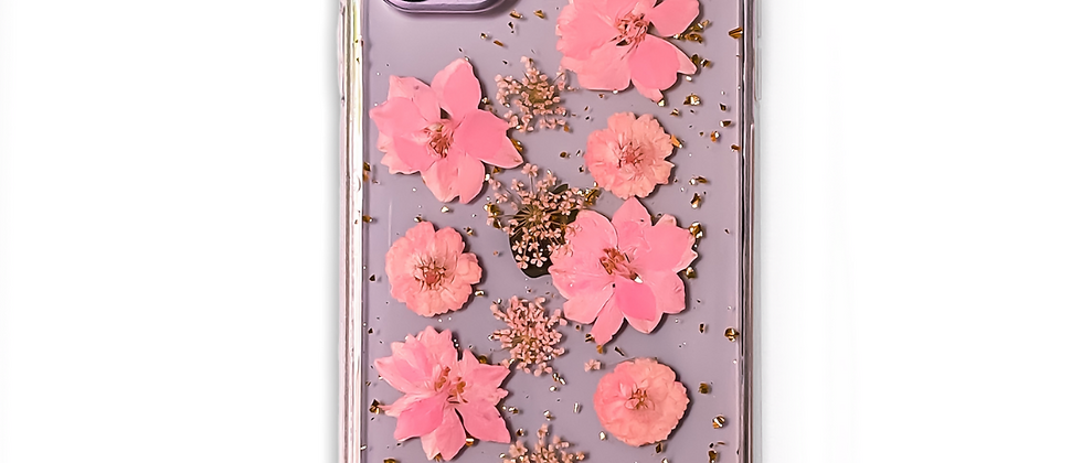 Sugar Pink - iPhone case