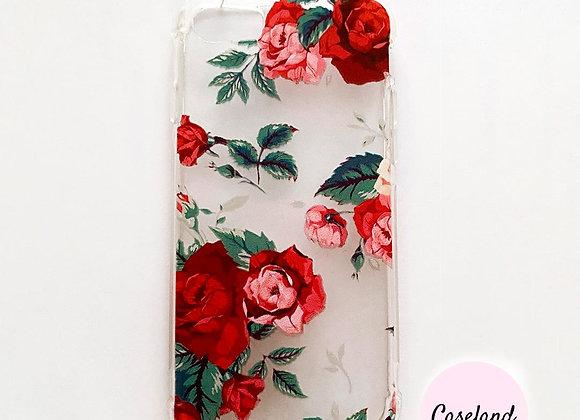 7 8 Floral Rosas - Caseland
