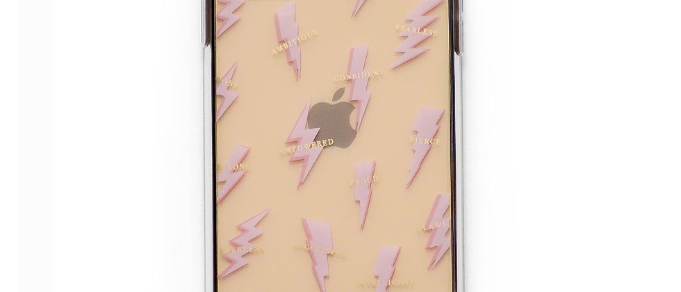 Empowered - iPhone case