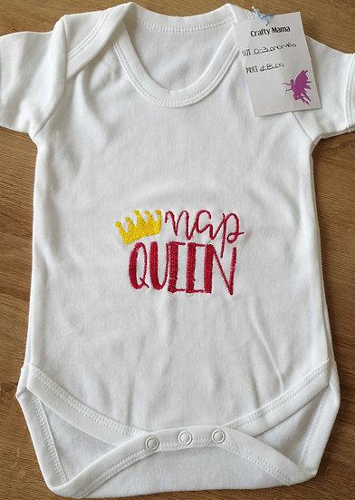 Nap queen bodysuit 0-3 months RTP