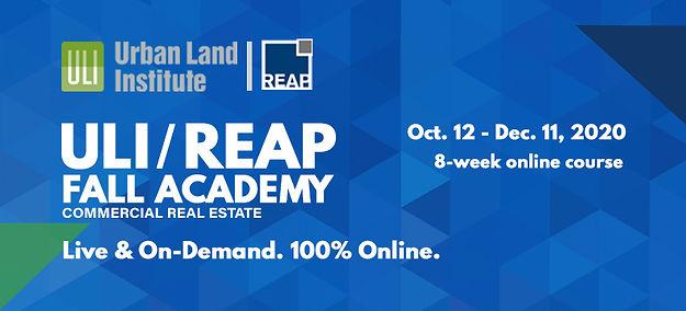 ULI_REAP Fall Academy 2020 Banner vs2.jp