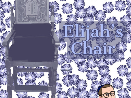 The Chair of Elijah